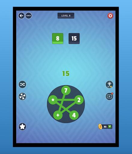MathScapes  screenshots 6