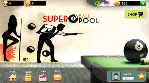 Super 8 Ball Pool  screenshots 1