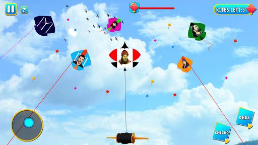 Ertugul Kite Flying Basant Combat 3D screenshots 2