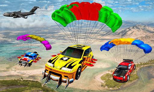 Derby Demolition Car Destruction Crash Racing 3D  Screenshots 1