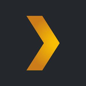 Plex Stream Free Movies Watch Live TV Shows Now 8.17.0.25120 by Plex Inc. logo