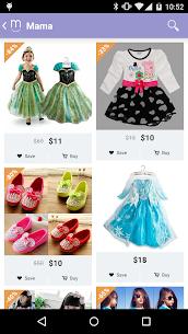 Mama – Thoughtful Shopping 4