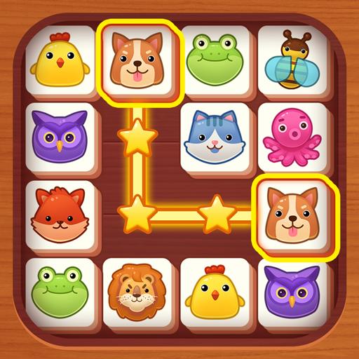 タイルコネクト-無料パズルゲーム
