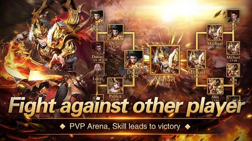 Legend of Blades apkdebit screenshots 11