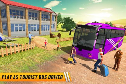 Bus Simulator 2019 - City Coach Bus Driving Games 2.4 de.gamequotes.net 5