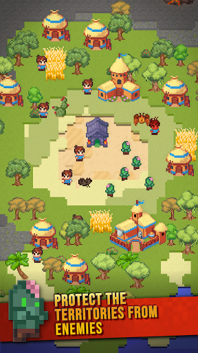 Galactory - Sandbox God Simulator  screenshots 6