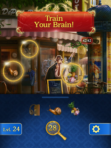 Hidy - Find Hidden Objects and Solve The Puzzle apktram screenshots 8