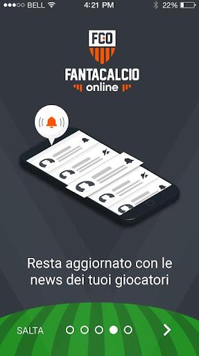 Fantacalcio Online 2020/2021 2.1.9 screenshots 3