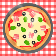 My pizzeria simulator: cooking pizza games, maker