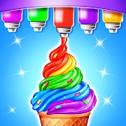 Icecream Cone 2 -Cupcake Maker