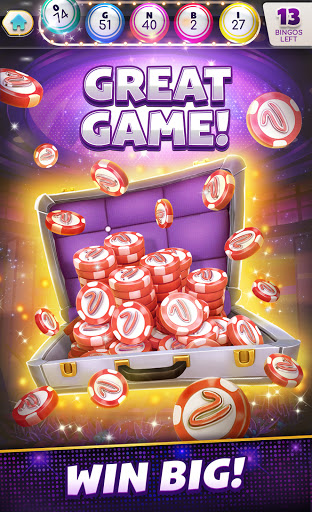 myVEGAS BINGO - Social Casino & Fun Bingo Games!  screenshots 4