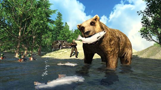 Hunting Simulator 4×4 MOD (Unlimited Money) 3