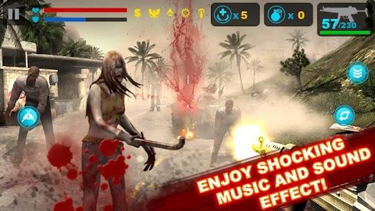 Zombie Frontier 5