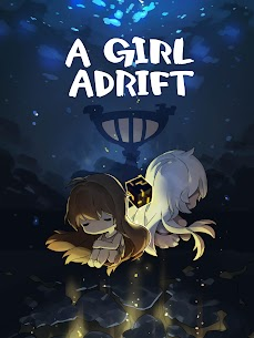A Girl Adrift MOD (Unlimited Resources) 5