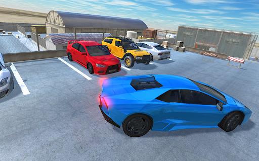 Real Car Parking  screenshots 4