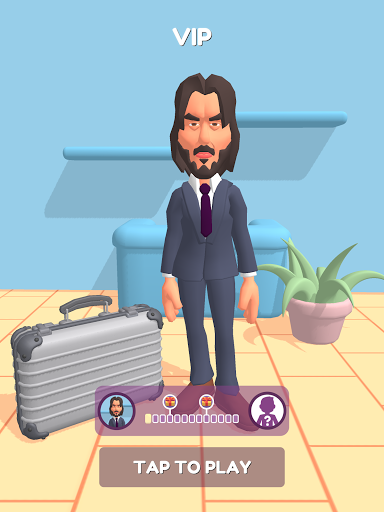 Airport Life 3D android2mod screenshots 5