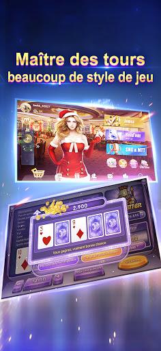 Texas Poker Français (Boyaa) poster