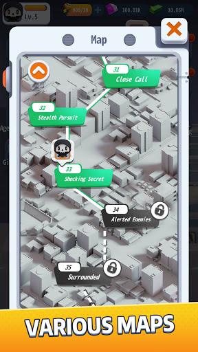 Agent Bone  screenshots 7