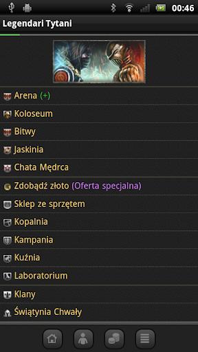 Legendarni Tytani screenshots 2