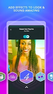Smule: Social Karaoke Singing Screenshot