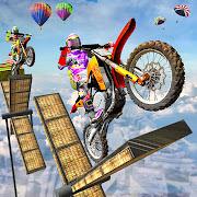 Bike Stunt Games: Heavy Bike Racing