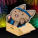 ネコ花火 - Androidアプリ
