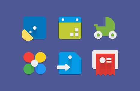 MINIMALE Icon Pack MOD APK 7.6 (PATCHED) 4