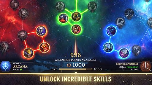 Heroic - Magic Duel 2.1.5 screenshots 7
