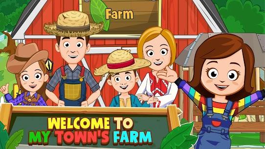 My Town : Farm Life – Animals & Farming for Kids 1