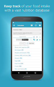 Diabetes:M – Management & Blood Sugar Tracker App (PREMIUM) 8.0.8 Apk 4