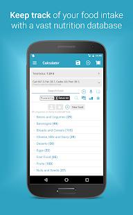 Diabetes:M - Management & Blood Sugar Tracker App screenshots 4