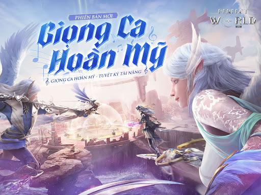 TG Hou00e0n Mu1ef9 - Perfect World VNG android2mod screenshots 17