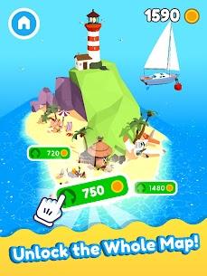 Shark Escape 3D – Swim Fast! MOD APK 1.0.99 (Unlimited Money) 14