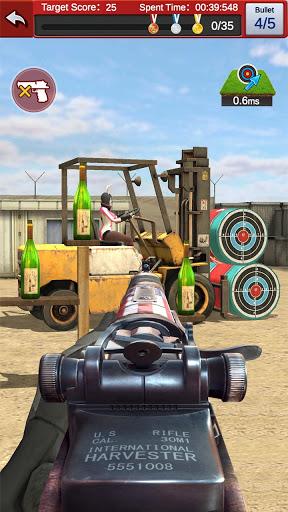 Shooting Master- Free Gun Shooting Match 3D  screenshots 3