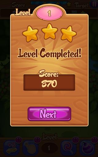 Jelly Mania: The Jelly Smashing Game  screenshots 3