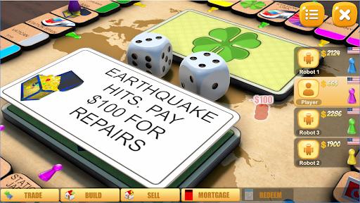 Rento - Dice Board Game Online Apkfinish screenshots 15