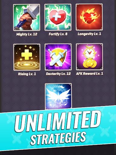 Arcade Hunter: Sword, Gun, and Magic  screenshots 12