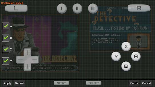 Baixar DraStic DS Emulator MOD APK – {Versão atualizada} 5