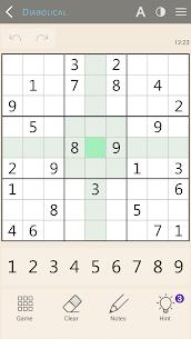 Sudoku classic 2