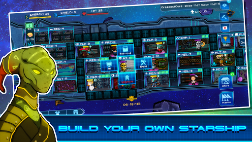 Pixel Starships™ 0.983 screenshots 1