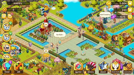 Dragon Village W 1.0.19 screenshots 6