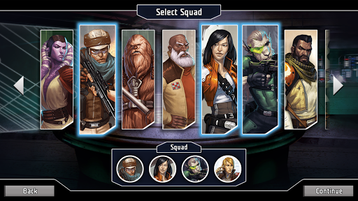 Star Wars: Imperial Assault app android2mod screenshots 3