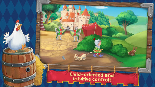 Vincelot: A Knight's Adventure  screenshots 3