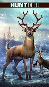 Deer Hunter 2018 MOD (Last Update) 2