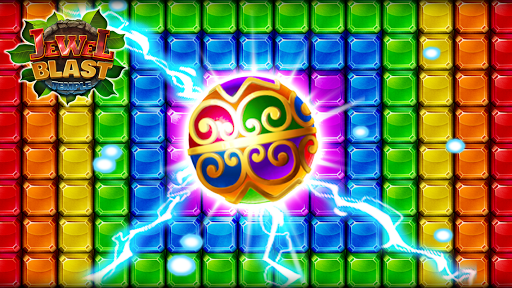 Jewel Blast : Temple apktram screenshots 1