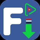 Video Downloader for Facebook -fb video downloader