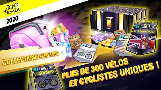 Tour de France 2020 - Le Jeu Officiel APK MOD (Astuce) screenshots 3