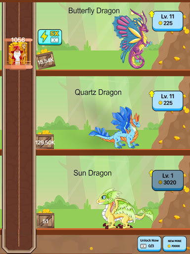 Dragon Village screenshots 17