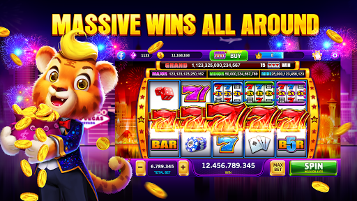 Woohoo Slots : Play Free Casino Slot Machine Games 10000.18 screenshots 15