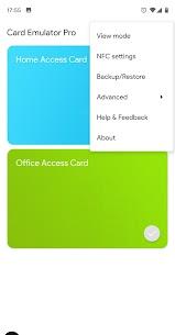 NFC Card Emulator Pro (Root) v7.0.3 [Paid] 5